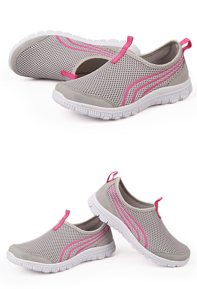 LEMAI New Trend Sneakers For Women Outdoor Sport Light Running Shoes Lady Shoes Breathable Mujer Zapatillas Deportivas fb001-7 12