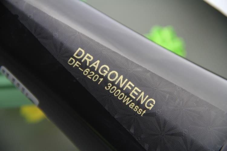 3000W AC moteur NOUVEAU 2014 à faible bruit poignée électrique - Soin des cheveux et coiffage - Photo 2