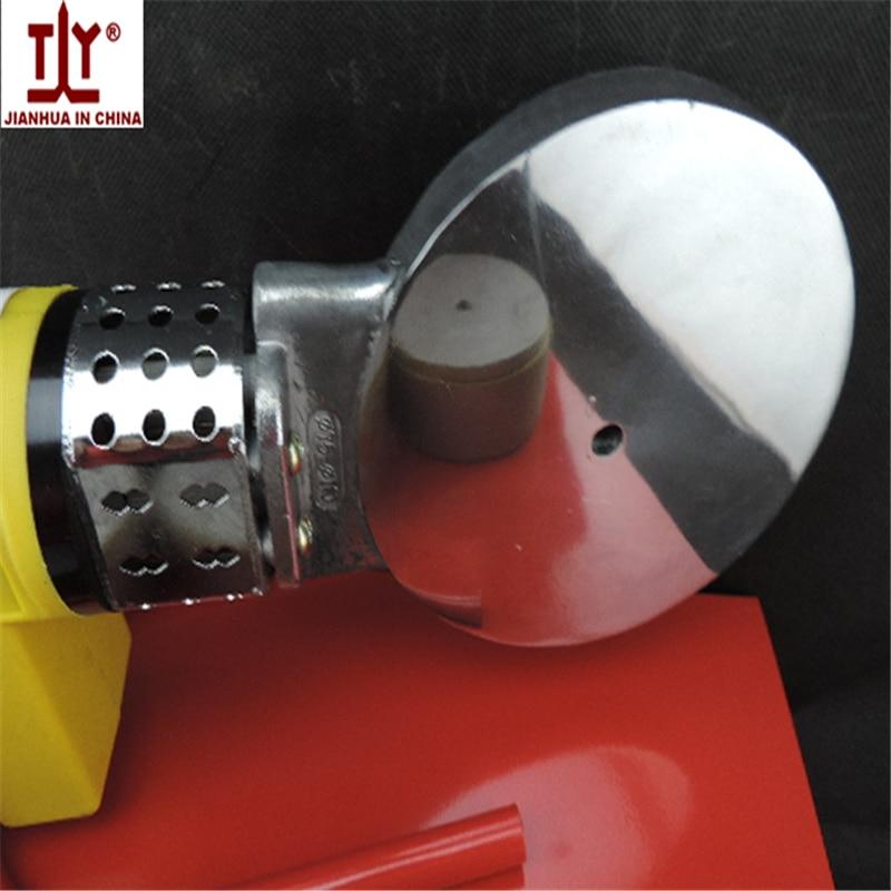 Kvalitní automatický ohřívač DN75-110mm 220V / 110V AC 1200 W - Svářecí technika - Fotografie 4
