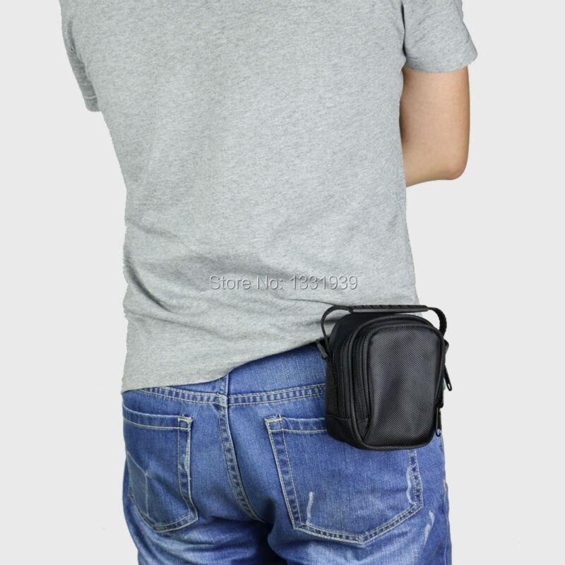 Thick durable Camera Case Bag for Canon SX710 SX700 SX170 SX160 G1X G1XII G16 G15 G12 G11 SX280 SX275 SX260 SX240 With Strap