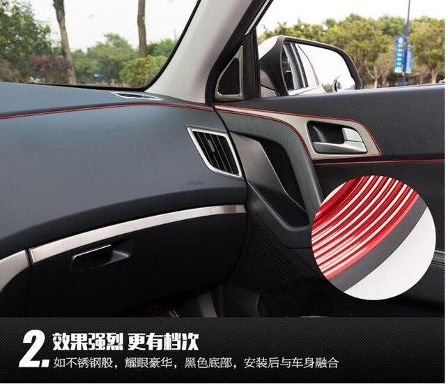 Ho Auto Styling Interieur Auto Aufkleber Für Citroen DS serie C ...