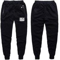 Harem Pants Casual Skinny Sweatpants Sport Pants Pantalon Homme Trousers Drop Crotch Jogging Baggy Pants Men