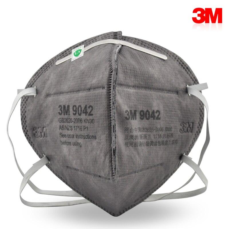 3M 9042 Mask 5pcs/Lot Safety