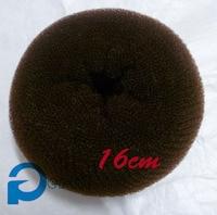 Big Hair Donut Big Hair Doughnut Hair Bun 16cm Updo Maker Big Size Bun Maker