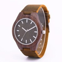 new leather man watch 2
