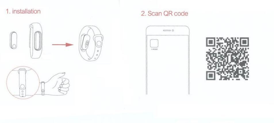 Xiaomi Mi Band 2 (4)