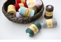 Free shipping 100g/ball 100% cashmere hand knitting yarn quality goods