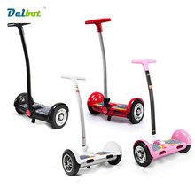 TT hoverboard Handle bar Self Balancing Scooters 10 Bluetooth Two Wheel Skateboard Smart Balance electric scooter