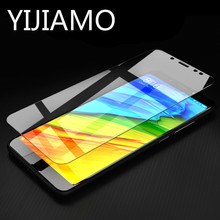 цена на For Xiaomi Redmi Note 5 Screen Protector 4X 5A 6 6a for PocoPhone F1 9H Tempered Glass For Redmi 5 5Plus 6pro 4 4A Note4 Note 4X