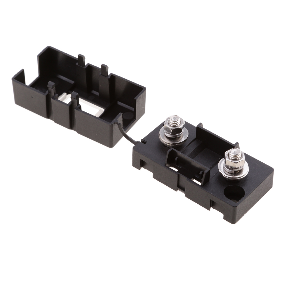 Heavy Duty Midi Strip Link Fuse Holder