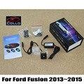 Auto acessórios para Ford Fusion 2013 ~ 2015 / carro Anti colisão luz de advertência / Fog neve chuva Haze dias tráfego bater - luzes à prova de