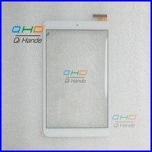 """Nuevo 8 """"pulgadas de Pantalla Táctil Digitalizador del Sensor de Reemplazo de la Reparación de Partes Para Onda V80 Más OI100 touch Envío Gratis"""