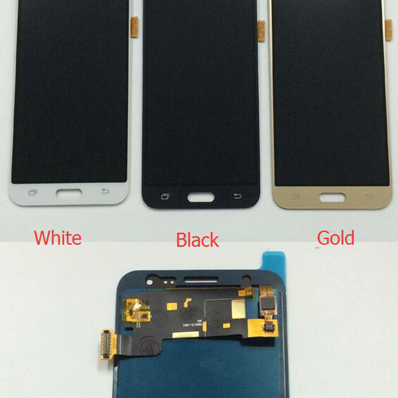 3 Color Touch Screen Digitizer Panel + LCD Display Monitor Assembly For Samsung Galaxy SM j320 J320A J320F J320M J3 J320FN 2016
