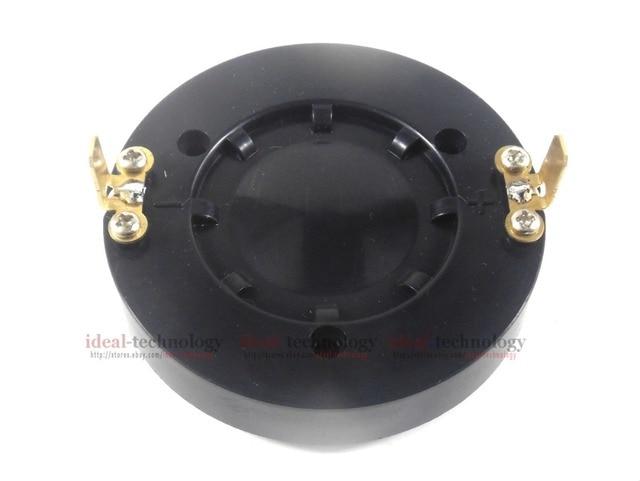 "Diaphragm for Behringer Eurolive 34T120H8 B114 B115 8 ohm 1.35"" Speaker Horn Driver 34T30D8 Flat wire"