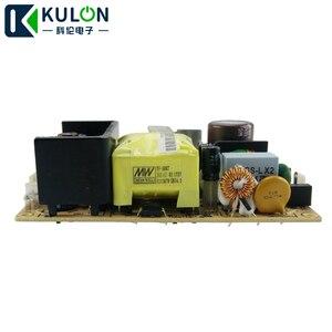 Image 3 - Meanwell EPS 65 single output PSU ac dc PCB Board Power Supply 35W 3.3V 5V 7.5V 12V 15V 24V 36V 48V 8A 3A mini size