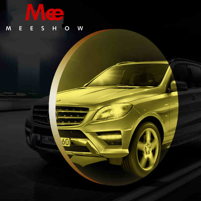 1 56 ASP Night Lenese yellow lenses of Night driving for Driving CR 39 Lens for