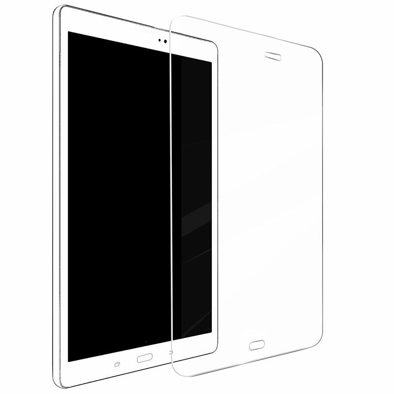 9H Tempered Glass For Samsung Galaxy Tab A A6 10.1 2016 Screen Protector For Galaxy Tab A 10.1inch SM-T580 SM-T585 Tablet Glass