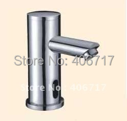 Automatic infrared Sensor Faucet for Kitchen bathroom Basin Sink water saving Inductive electric Water Tap mixer 8813