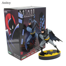 ARTFX + ESTÁTUA Batman The Animated Series 1/10 Escala Pré-pintada Figura Modelo Kit 19 cm KT3784(China)