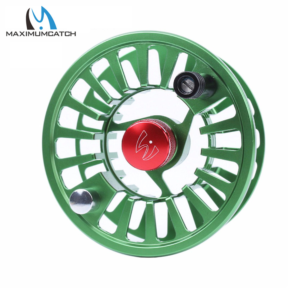 Maximumcatch AVID 1/3/4/5/6/7/8/9/10WT Fly Fishing Spool удочка good fishing nepalese tdg021 4 5 5 4