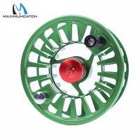 Maximumcatch AVID 1/3/4/5/6/7/8/9/10WT Fly Fishing Spool fly fishing reel extra spool fly reel -