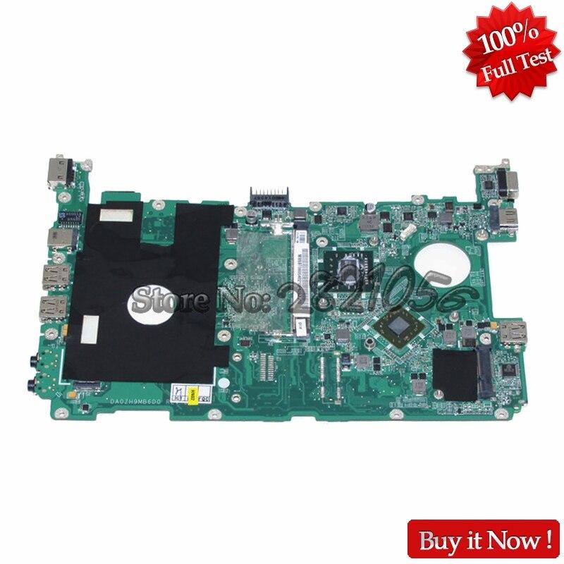 NOKOTION for acer aspire one 521 laptop motherboard MBSBT06004 DA0ZH9MB6D0 REV D CPU Onboard DDR3NOKOTION for acer aspire one 521 laptop motherboard MBSBT06004 DA0ZH9MB6D0 REV D CPU Onboard DDR3
