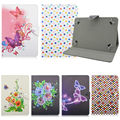 """For ipad pro 9.7"""" PU Leather Cover Case For RCA Pro10 RCT6203W46KB 10 10.1 inch universal Tablet bags Y4A92D"""