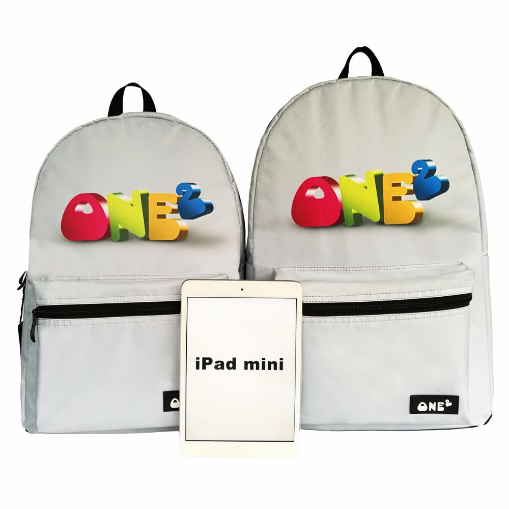 de escola mochila impressão mochila Gross Peso : 0.17kg