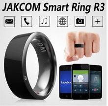 Novo Desgaste Jakcom R3 Nova tecnologia Dedo Mágico Inteligente Anel NFC Inteligente Anel NFC Para Android do Windows Telefone Móvel NFC