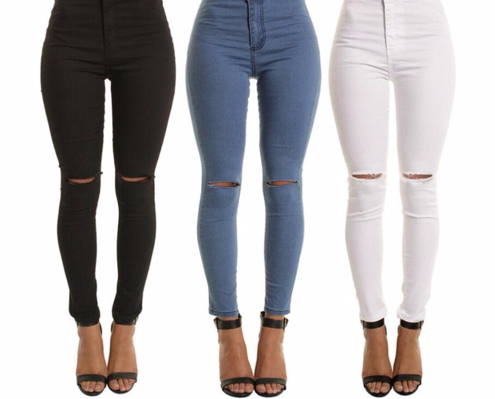Pantalones Azul Mango para De mujer   eBay