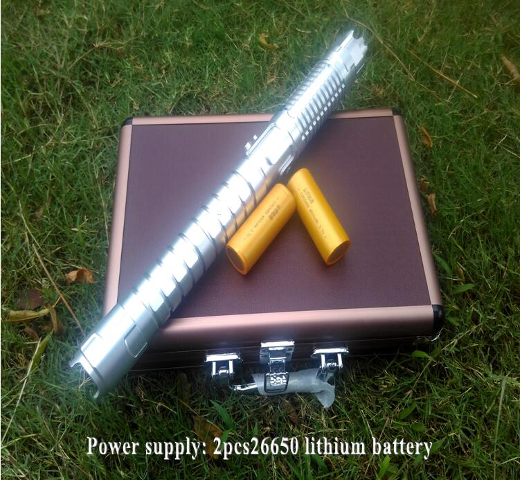 450nm High Power 500w 5000000mw Blue Laser Pointers Flashlight Burn Match Candle Lit Cigarette Wicked Wholesale LAZER Hunting. sos new green red laser pointers 1w 1000mw 532nm high power burning match candle lit cigarette wicked lazer torch 5 caps hunting
