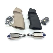 JinMing J9 Gen9 водный гель-бластер AEG страйкбол нейлон MK12 SPR моторная ручка Задняя ручка с 480 мотор металлическая основа чехол