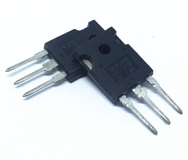 5/PCS LOT IRFP260N  IRFP260  50A/200V  TO-247 NEW