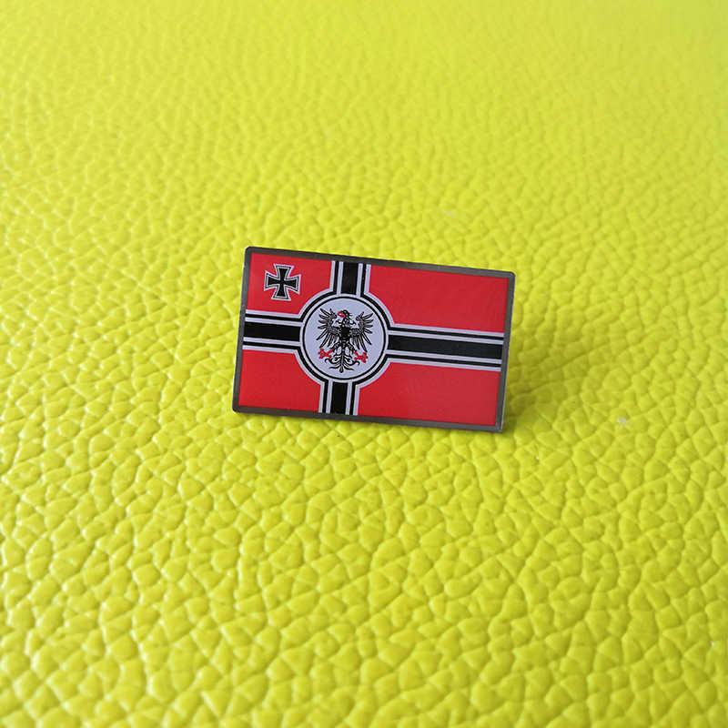 WW2 Germany Flag Pin