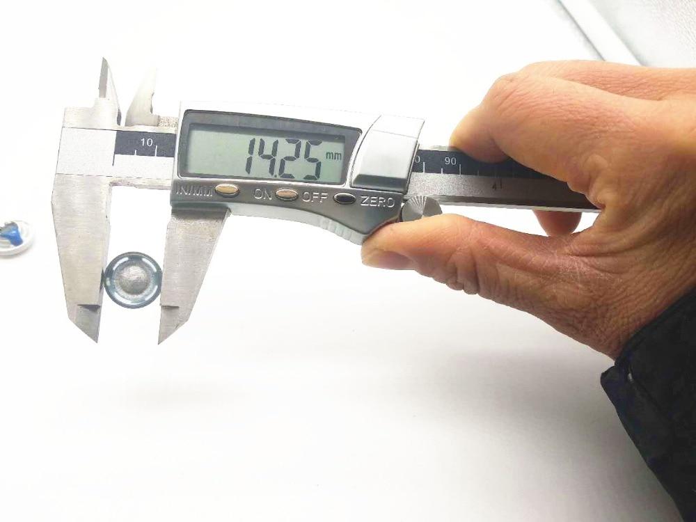 14,3 мм динамик шерсть fever блок 14,2 мм бас хороший 1 пара = 2 шт