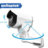 New Model 1/3 322 Sensor+2431H 2.0 Megapixel 10X Optical Zoom Pan/Tilt Rotation IR 80m Security HD 1080p Mini PTZ HD CVI Camera