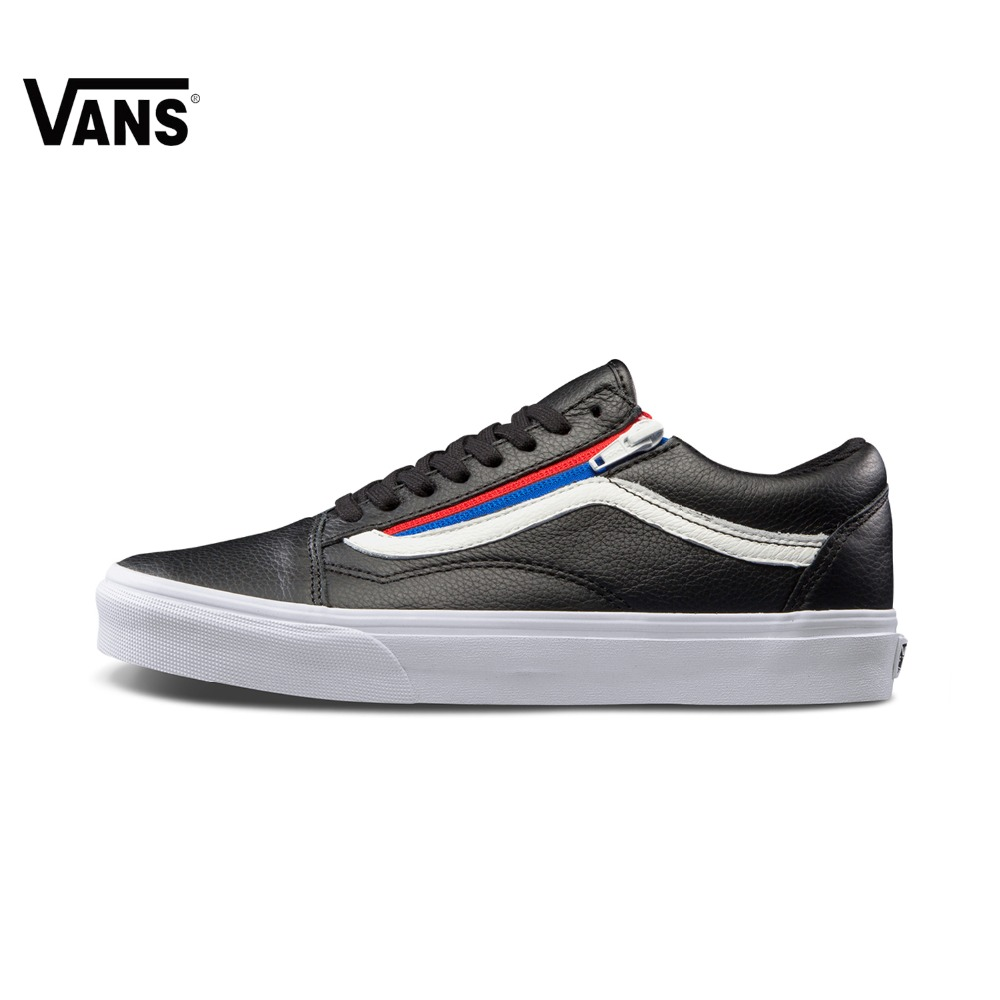 03332cd28c Original Vans New Arrival Men s and Women s Unisex Skateboarding Shoes  Sports Shoes Sneakers free shipping