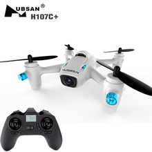 Hubsan x4 H107C+ Mini camera drone with camera 720p 70~80m control distance rc helicopter best birthday gift for children
