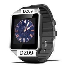 Tragbare Geräte DZ09 Smart Uhr Elektronik Armbanduhr Für Xiaomi Samsung Telefon Android Smartphone Gesundheit Smartwatches