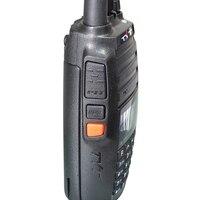 "vhf uhf TYT TH-UV8000D Ham Radio 10 ואט woki טוקי UHF או VHF טוקי טווח ארוך 10 ק""מ Band Dual שני רדיו דרך (5)"