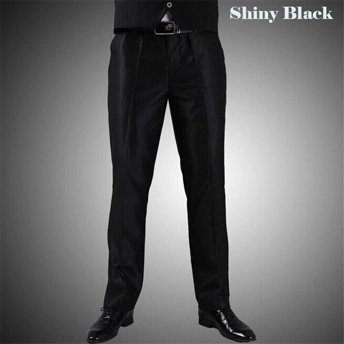 Men Dress Pants Eleven Colors Brand Design Breathable Anti-static Trouser Long Business Fashion Big Size Pants CBJ-M0216