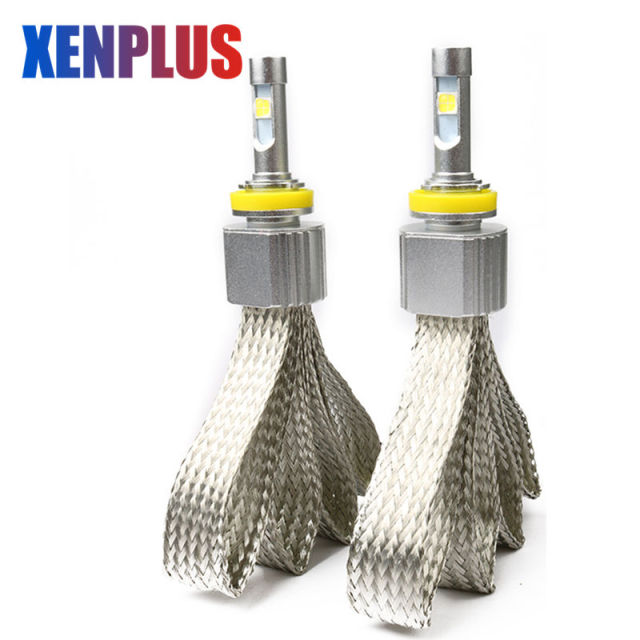 xenplus car light h11 led h4 h7 d2s hb3 hb4 9004 9005 hi lo beamxenplus car light h11 led h4 h7 d2s hb3 hb4 9004 9005 hi lo beam headlight xhp70 110w 13200lm super bright fog lamp for auto