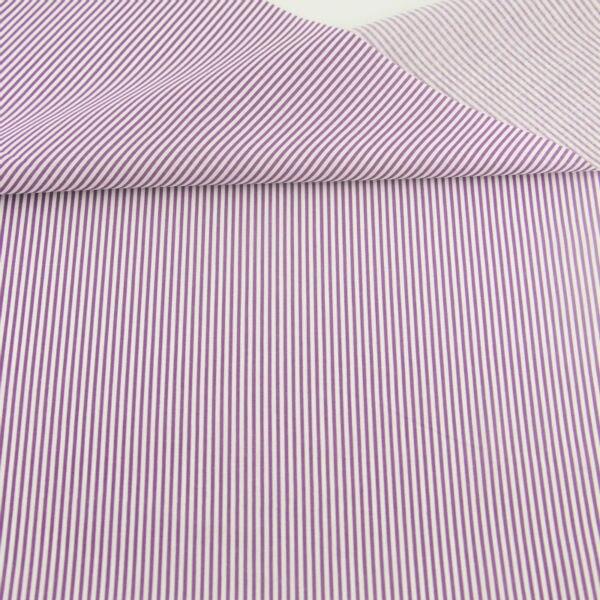 Imprimé Violet et Blanc Bandes Coton Tissus Pré-cut Fat Quarter Teramile  Tissus Artisanat Poupées BRICOLAGE À Coudre Des Vêtements Maison Textile 438cf839d0ca
