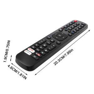 "Image 2 - Reemplazo de Control remoto para HISENSE EN2X27HS H65M5500 65 "", Smart LED TV 43K300UWTS0100 49K300UWTS 55NEC5200 65K5500UWTS 10166"