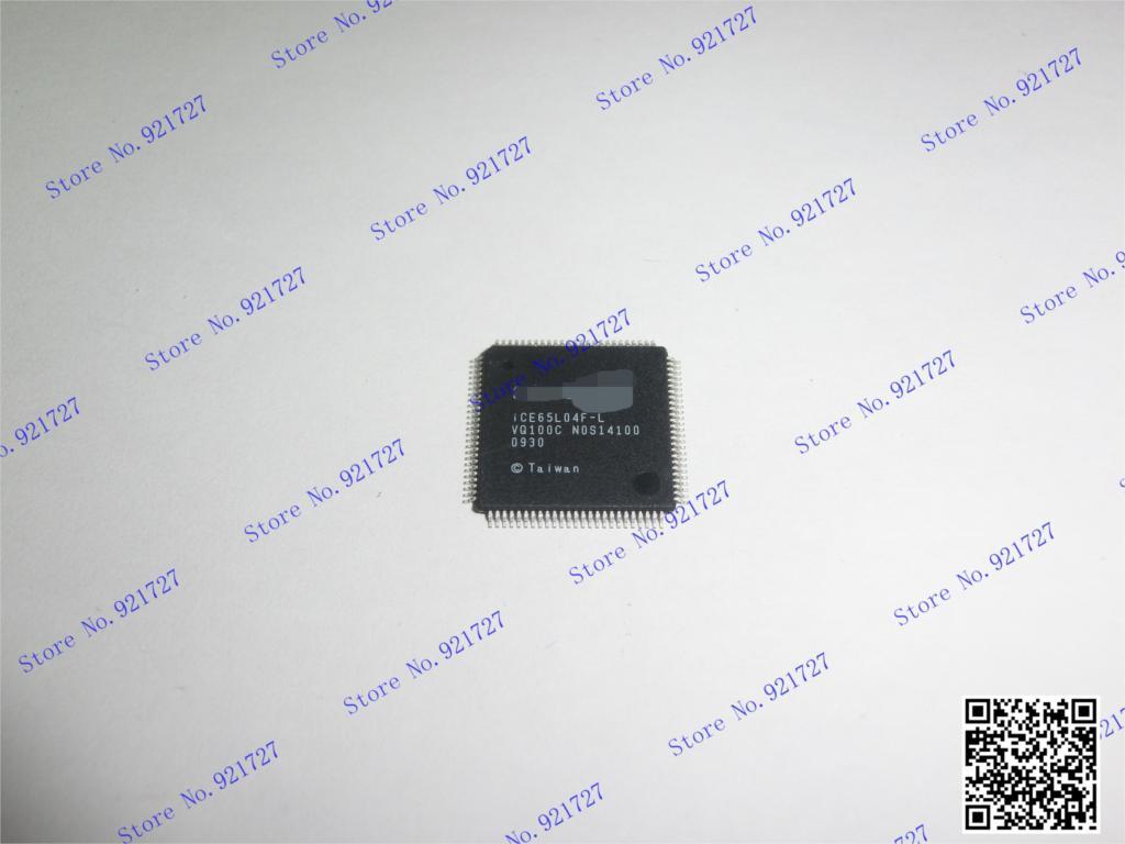 ICE65L04F-L ICE65L04F 65L04 ICE65L04F-LVQ100C TQFP 2PCS 2pcs lot atmega8515 16au atmega8515 tqfp 44 free shipping 100
