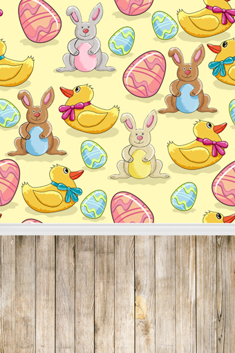 ФОТО 300x500cm Thin Vinyl Photography Backdrops Photo Studio Background for Children Foto Hot Sell And Easter FH00B