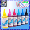 Water Transfer Printing ink Anti-UV Sublimation Ink for Epson(non-OEM) Workforce 30,Stylus C120 Printer Refillable Universal ink