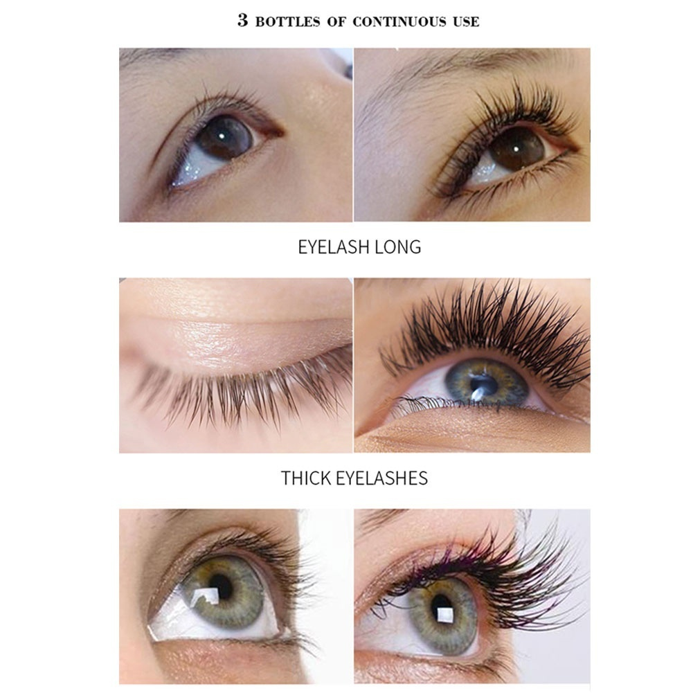 2ecb4d8e2f1 HOT Sale Pudaier Eyelash Enhancer Liquid Grower Thick Curling Lengthening  Eye Lashes Extension-in Eyelash Growth Treatments from Beauty & Health on  ...