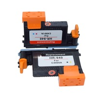 1set Remanufactured For HP940 BY MC Printhead C4900A C4901A For HP 940 8000 8500 8500A