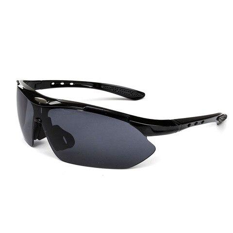 Outdoors Sports Cycling Bicycle Bike Riding Mens SunGlasses Eyewear Women Goggles Glasses UV400 Lens Sports MTB Lahore
